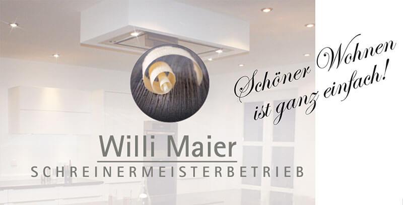 Schreinerei Maier - Shop